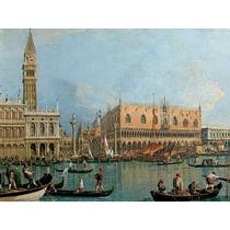 Rompecabezas Ravensburger De Arte De 1000 Piezas Canaletto