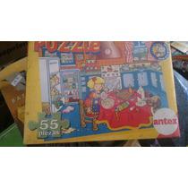Puzzles Antex