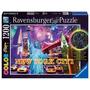 Rompecabezas Ravensburger 1200 Piezas Colorful New York