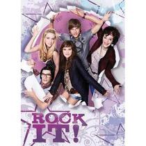Rompecabezas Ravensburger De 1000 Piezas: Rock It
