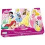 Disney Princesas Mis Primeros Rompecabezas Para 2 Años