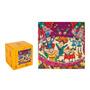 Rompecabezas Puzzle Infantil 49 Piezas El Circo En Caja