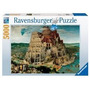 Torre De Babel Ravensburger 5000piezas