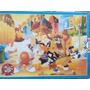 Rompecabezas 180 Piezas Looney Tunes