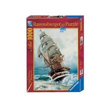 Ravensburger Barco A Toda Vela 1000 Piezas Puzzle La Plata