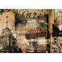 Rompecabezas Ravensburger De 1000 Piezas: Memorias De Paris