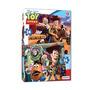 Rompecabezas Puzzles Toy Story 2 En 1
