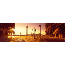 Rompecabezas Ravensburger De 2000 Piezas San Marcos, Venecia
