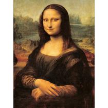 Rompecabezas Ravensburger De 1500 Piezas: Leonardo, Gioconda