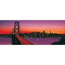 Rompecabezas Ravensburger De 1000 Piezas: San Francisco