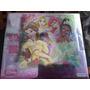 Rompecabezas Disney Princesas Metalizado 53 Piezas