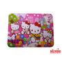 Rompecabezas En Lata De Kitty - El Mundo De Hello Kitty