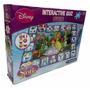 Puzzle Sofia Disney Interactivo 35 Pz - Jugueteria Aplausos
