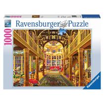 Rompecabezas Ravensburger X 1000 Piezas - La Gran Biblioteca