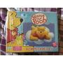 Rompecabezas 50 Piezas- Winnie The Pooh- 34x24cm