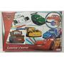 Colorear Y Borrar Cars Disney Xml Dcr7713