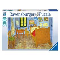 Rompecabezas Ravensburger Puzzle 2000 Piezas Gran Calidad