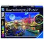 Rompecabezas Ravensburger X 1200 Piezas - Luna En Venecia