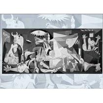 Rompecabezas Art Stones De 1500 Piezas: Picasso: Guernica