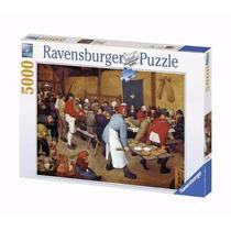 Rompecabezas Ravensburger Puzzle 5000 Piezas