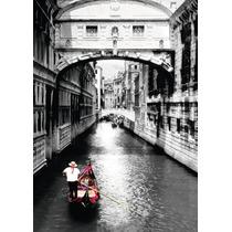 Rompecabezas Ravensburger X 1000 Piezas - Venecia