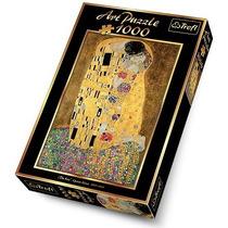 Puzzle 1000 Piezas The Kiss Ploppy 715411