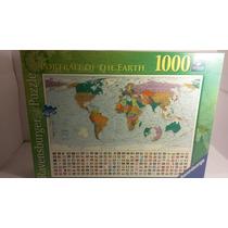 Puzzle Ravensburger 1000pzs Earth Milouhobbies R0201