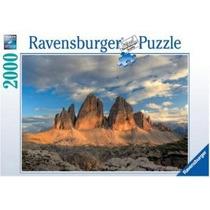 Rompecabezas Ravensburger 2000 Piezas 166770 Original!!