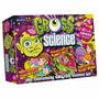 Gross Science Ciencia Bruta Kit 12 Actividades Tv Next Poin