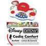 Centro De Manejo Mickey Disney Ditoys 1128 (roj2000)
