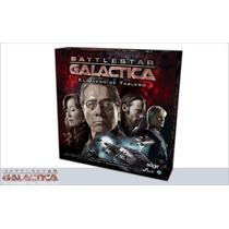 Battlestar Galactica Juego De Mesa Edge En Español Nuevo