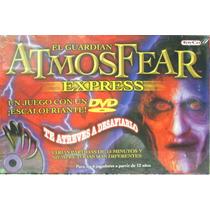 El Guardián Atmosfear Express Dvd Te Atreves A Desafiarlo