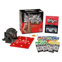 Bingo Bolillero - Loteria Grande 2 En 1 Ruibal Jiujim