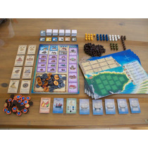Juegos de mesa con env o gratis mercadolibre argentina for Puerto rico juego de mesa