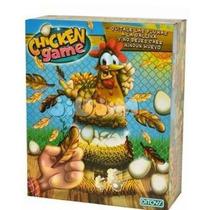 Juego De La Gallina Chicken Game De Tv Orig. Ditoys Jiujim