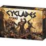 Cyclades Titans Expansión Juego De Estrategia En Español!