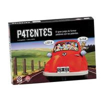 Patentes Ruibal Ingeniosos (desde 8 Años)