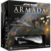 Star Wars: Armada Juego De Mesa Miniaturas En Español!