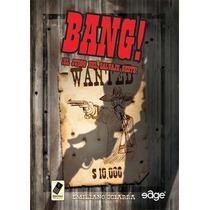 Bang! 4ta Edición En Español
