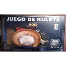 Juego De Ruleta Gold Linea Clasicos