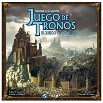 Game Of Thrones 2nda Ed Juego De Tronos Got De Mesa Español
