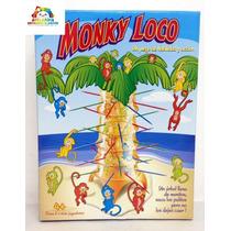 Juego Monky Loco Ofertonn..!!!!