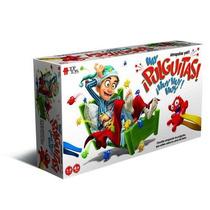 Hay Pulguitas Huy Huy Huy - Juego Original Top Toys Tv