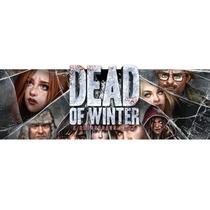 Dead Of Winter - Bordgame - En Ingles