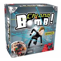 Chrono Bomb El Juego Desactivar Bomba Patch Original