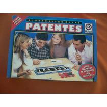 Juego De Patentes