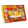 Operando Simpson - Juego De Mesa Original Toyco