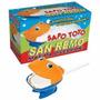Sapo Toto Burbujero Divertite Con Su Lenga De Espuma Sanremo