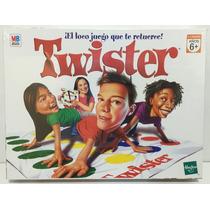 Twister Hasbro Xml 3014