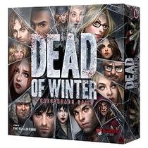 Dead Of Winter: A Crossroads Game - Español - Juego De Mesa
